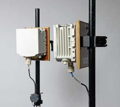 Straalverbinding 60 Ghz